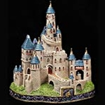 Castles from Windstone Editions