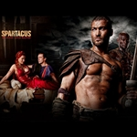 Spartacus: Blood and Sand Products