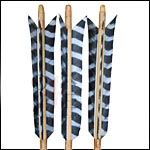 Arrows and Arrow Shafts