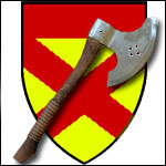 Medieval Battle Axes