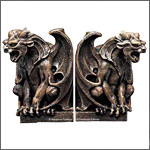 Windstone Editions Bookends