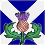 Scotland Merchandise - Costumes - Accessories