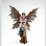 Lookout Steampunk Fairy