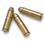 Rifle Replica Bullets Non Firing OD54