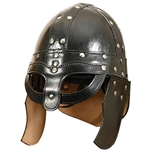 Viking Leather Helm 200494