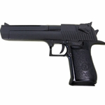 Desert Eagle Pistol Non Firing Replica Black FD1123