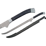 Mountain Warrior Full Tang Sword 40-901108