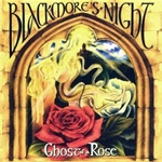 Ghost of a Rose Music CD BN-GOAR
