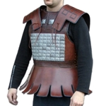 Leather Greek Armour BTS-3020