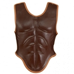 Leather Muscle Breastplate
