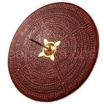 The Culloden Scottish Targe