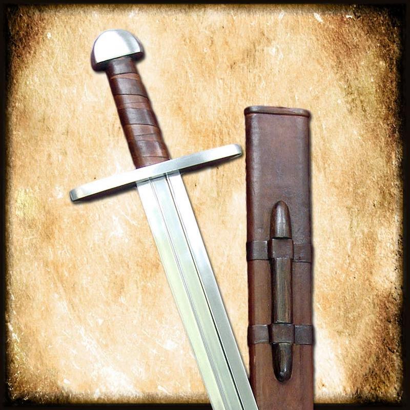 Norwegian Viking Sword